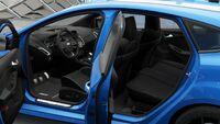 FH3 Ford Focus 17 Interior2