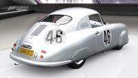 FH4 Porsche 356 SL Rear