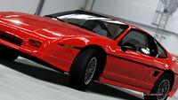 FM4 Pontiac Fiero GT 2
