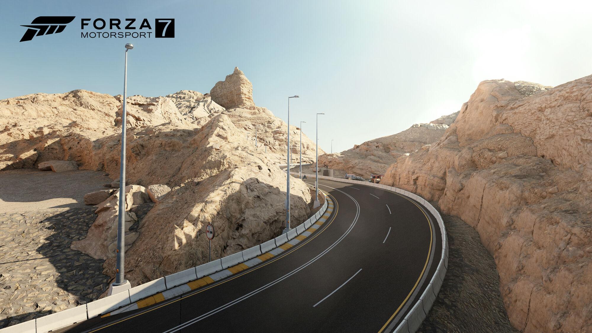 Dubai | Forza Motorsport Wiki | FANDOM powered by Wikia