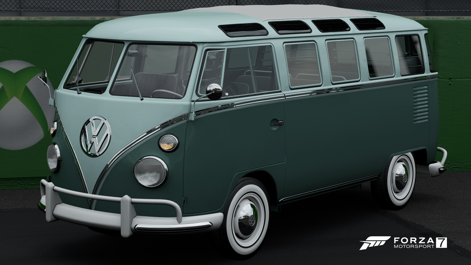 volkswagen type 2 de luxe forza motorsport wiki fandom powered by wikia. Black Bedroom Furniture Sets. Home Design Ideas