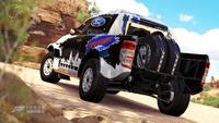 FH3 Ford Ranger T6