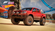 FH3 Hilux AT38 Official