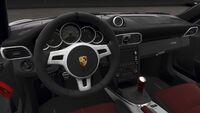 FH4 Porsche 911 12 Interior