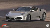 FM3 Ferrari F430