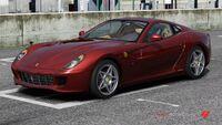 FM4 Ferrari 599-2006