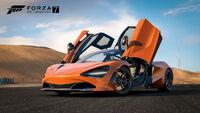FM7 McLaren 720S