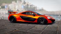 FH2 McLaren P1