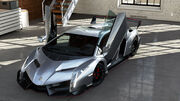 FM5 Lamborghini Veneno