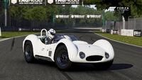 FM6 Maserati Tipo61