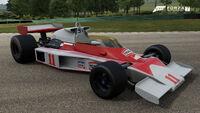 FM7 11 McLaren M23 Front