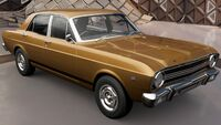 FH3 Ford Falcon 67 Front