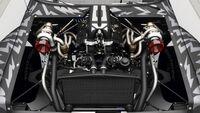 FH4 Hoonigan Ford F-150 Engine