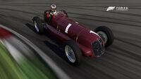 FM6 Maserati 8CTF