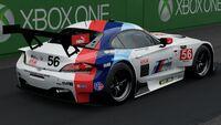 FM7 BMW 56 Z4 GTE Rear