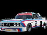 BMW 25 BMW Motorsport 3.0 CSL
