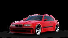MOT XB1 BMW M3 97 FE