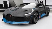 FH4 Bugatti Divo Front