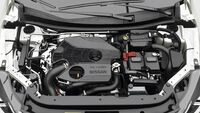 FH4 Nissan Sentra Engine