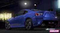FH Subaru BRZ Promo2