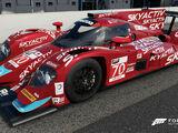 Mazda 70 SpeedSource Lola B12/80