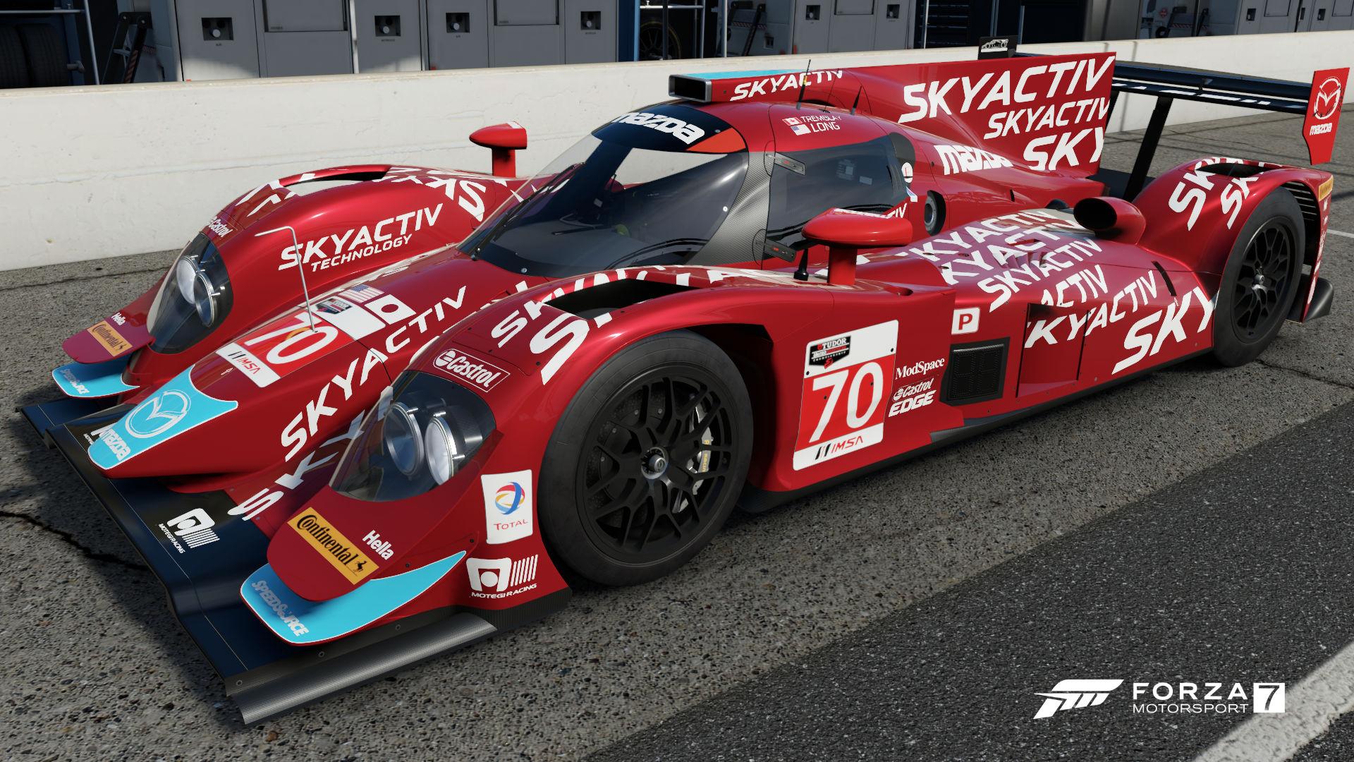 Mazda #70 SpeedSource Lola B12/80 | Forza Motorsport Wiki | FANDOM ...