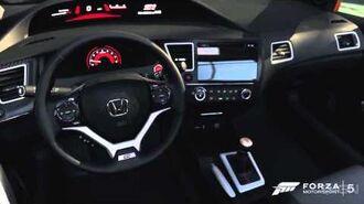 Forza Motorsport 5 - Honda Legends Car Pack