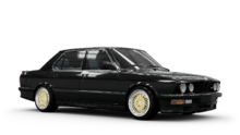 HOR XB1 BMW M5 88 FE