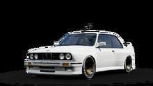 MOT XB1 BMW M3 91 FE