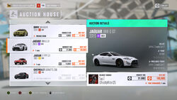 FH3 AuctionHouse