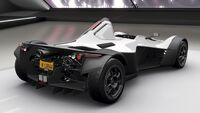 FH4 BAC Mono Rear