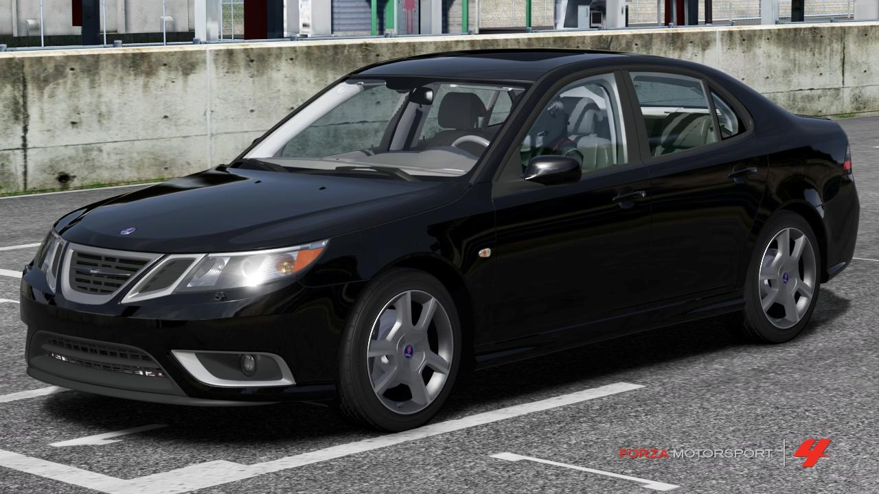 Saab 9 3 Turbo X Forza Motorsport Wiki Fandom Powered By