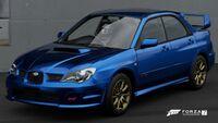 FM7 Subaru WRX 05 Front