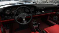 FH3 Hoonigan 911 Turbo Interior