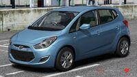 FM4 Hyundai ix20