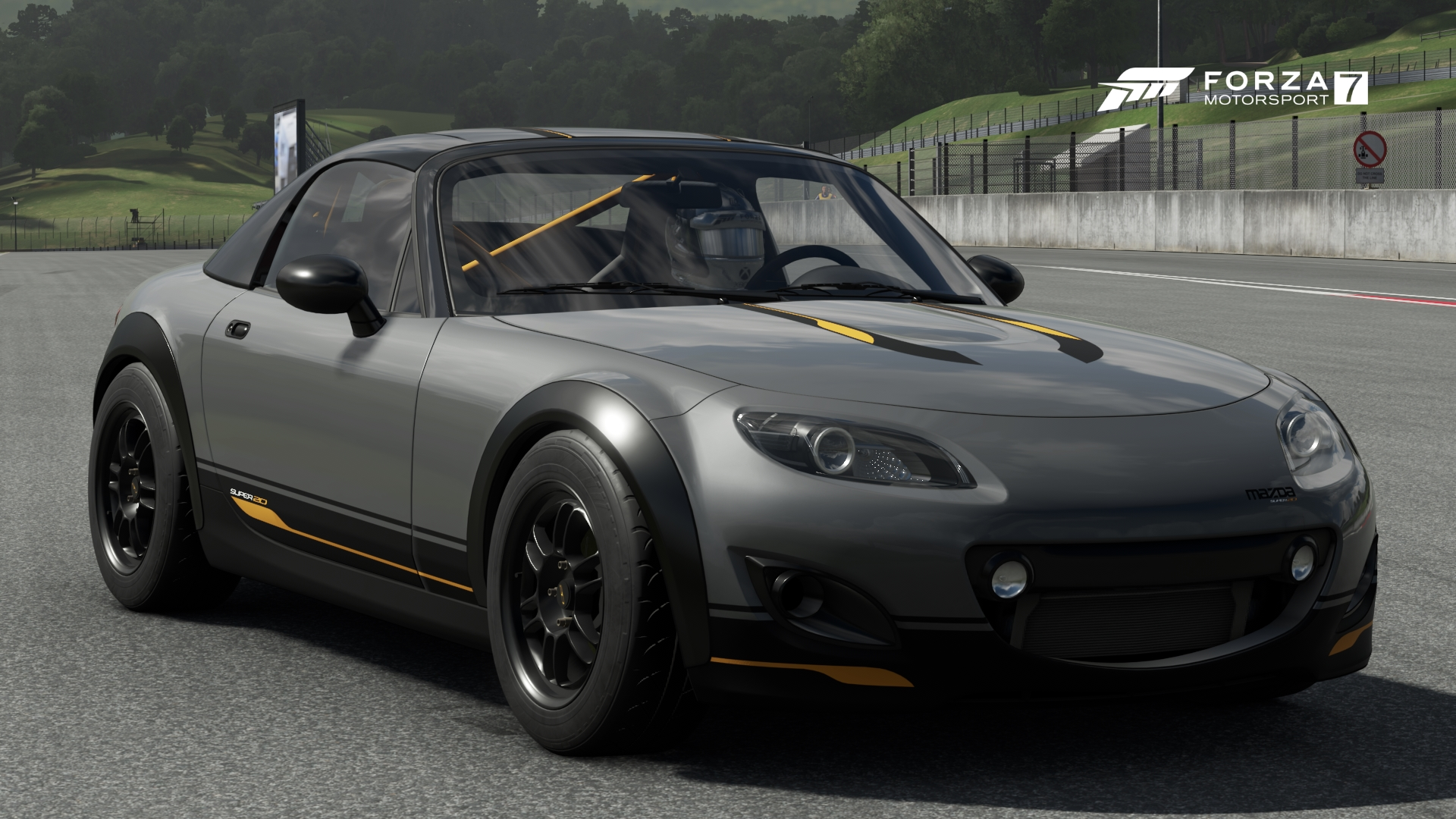 mazda mx 5 super20 forza motorsport wiki fandom. Black Bedroom Furniture Sets. Home Design Ideas