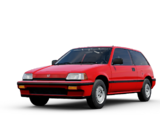 Honda Civic Si (1986)