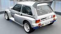FH3 MG Metro-Rear