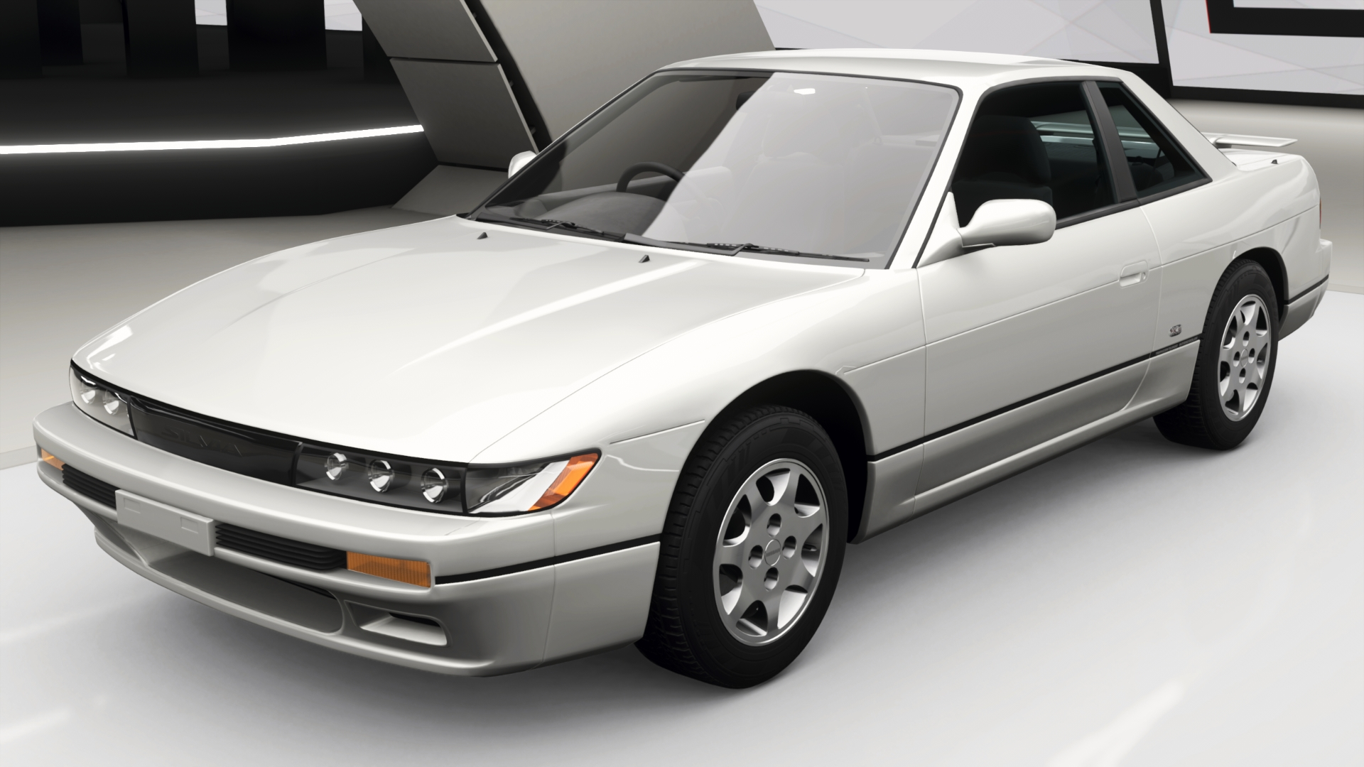 Nissan Silvia Club K's | Forza Motorsport Wiki | FANDOM powered by Wikia