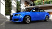 FM5 Audi RS4