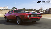 FM5 Ford Mustang 71 Promo4