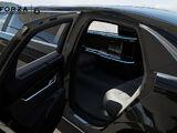 Cadillac XTS Limousine