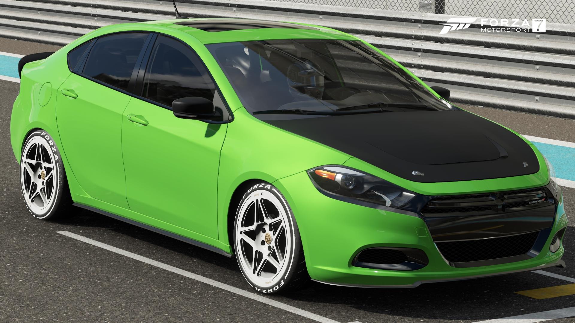 Image FM7 Dodge Dart GT FE Forza Motorsport Wiki