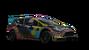 HOR XB1 Ford 14 Fiesta