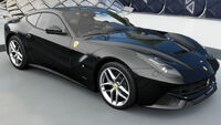 FH3 Ferrari F12 Front