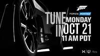 FH4 Bugatti Divo Promotional
