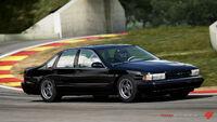 FM4 Chevrolet Impala SS Front