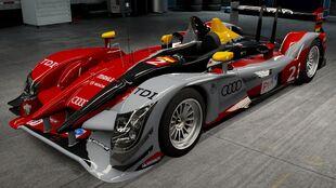 Audi #2 Audi Sport Team Joest R15++ TDI in Forza Motorsport 6: Apex