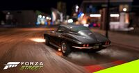FS Chevrolet Corvette Stingray 427 Official