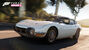 FH2 Toyota 2000GT